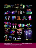 LED Items