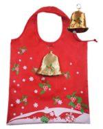 Christmas Reusable Tote Bags