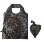 Reusable Foldable Tote Bag