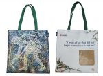 Tote Bags with Sublimation Printing